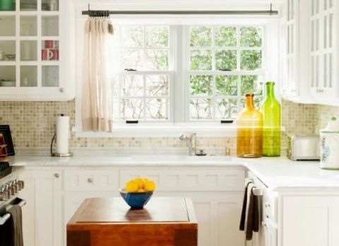 10 Cheap (But Cheerful!) Ways to Update Your Kitchen