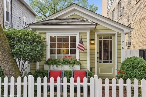 This Adorable Cottage Is Even Tinier Than It Looks