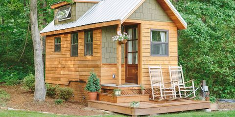 The Wonderful Way Tiny Houses Are Helping Seniors