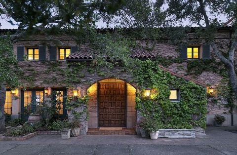 Jeff Bridges Home