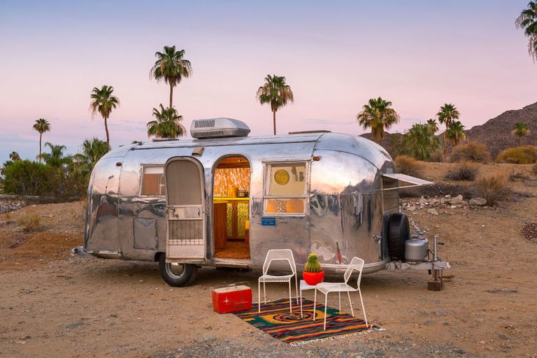 Rv Camping Apps