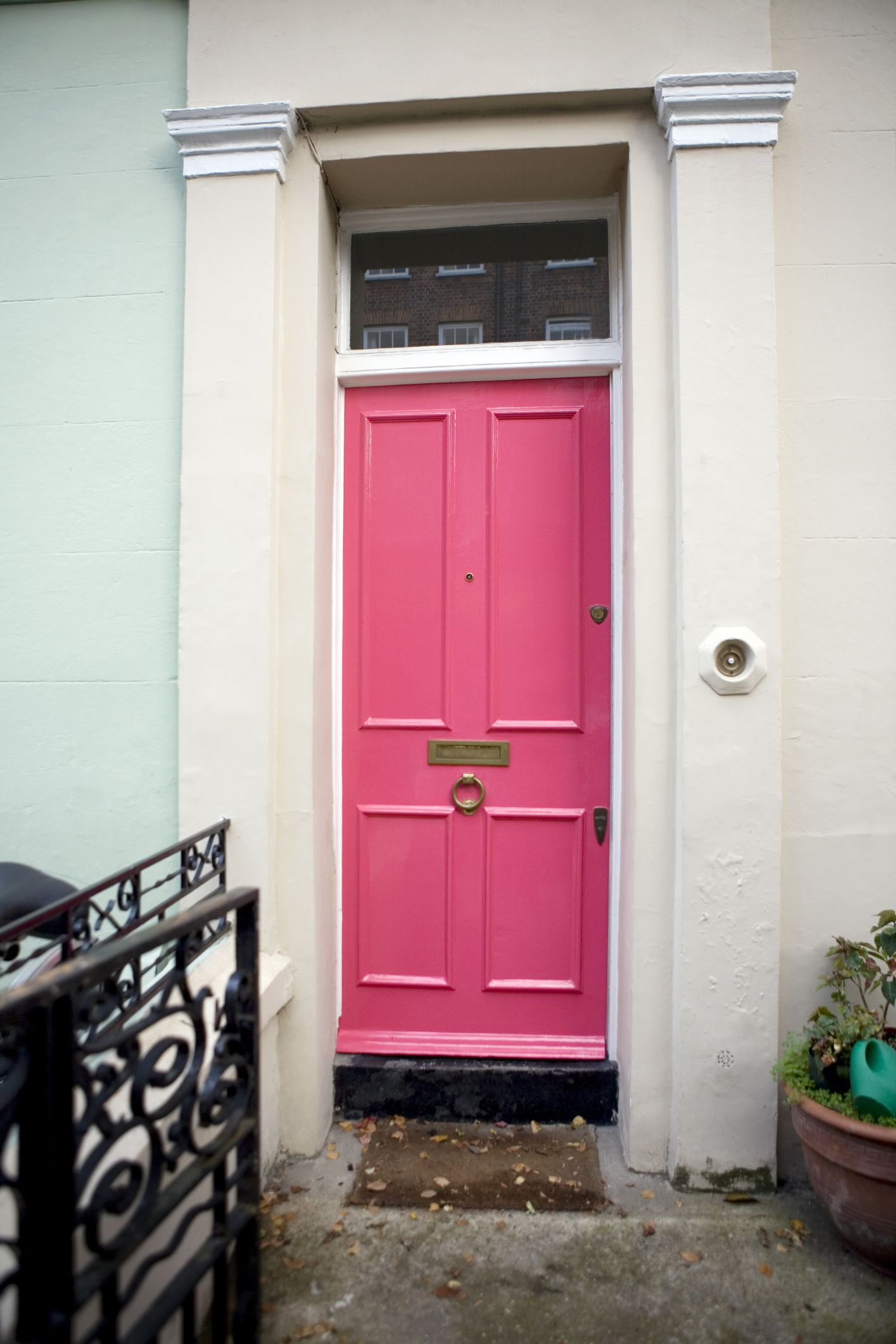 10 Front Door Color Meanings - What Your Front Door Says About You