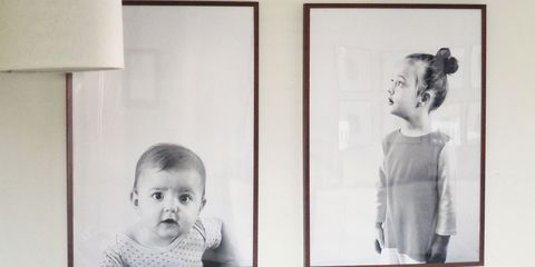 7 Ways to Turn Everyday Family Photos Into Art