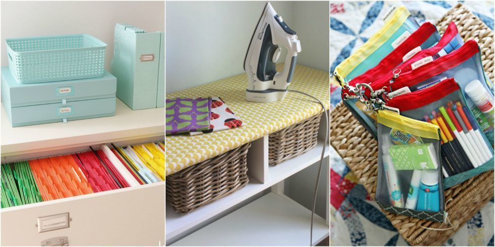The 50 Best Tips to Get Your Home Super Organized