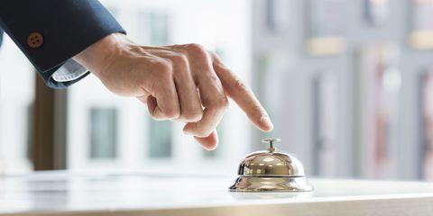 19 Secrets Hotel Staffers Wish You Knew