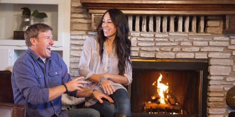 19 Things You Didn't Know About Chip and Joanna Gaines