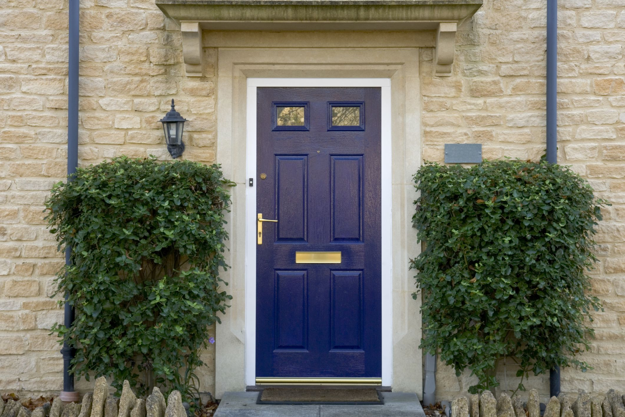 10 Front Door Color Meanings What Your Front Door Says About You