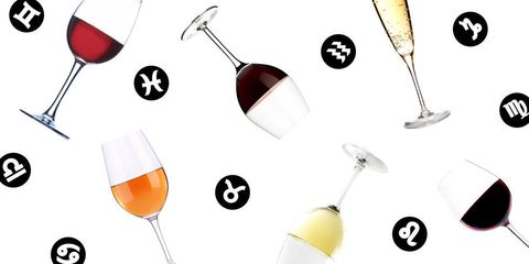 The Best Wine for Your Zodiac Sign