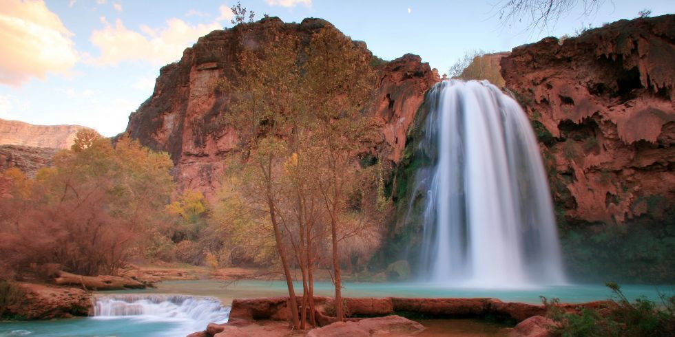 16 of America's Most Beautiful Swimming Holes