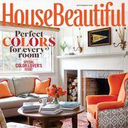 September 2015 Issue Cover