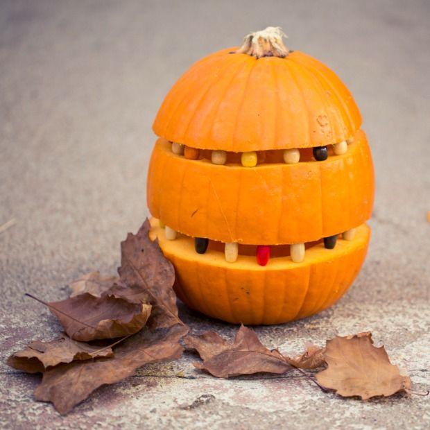 Cool Pumpkin Carving Designs Creative Ideas For JackOLanterns - Cool pumpkin carving ideas