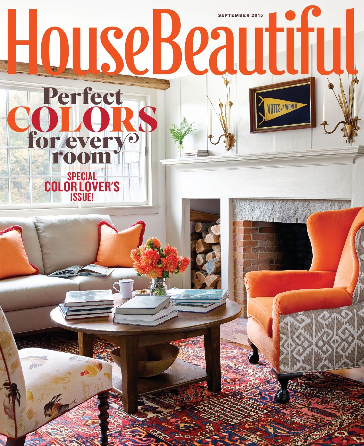 House Beautiful September 2015 House Beautiful  Shopping Resources