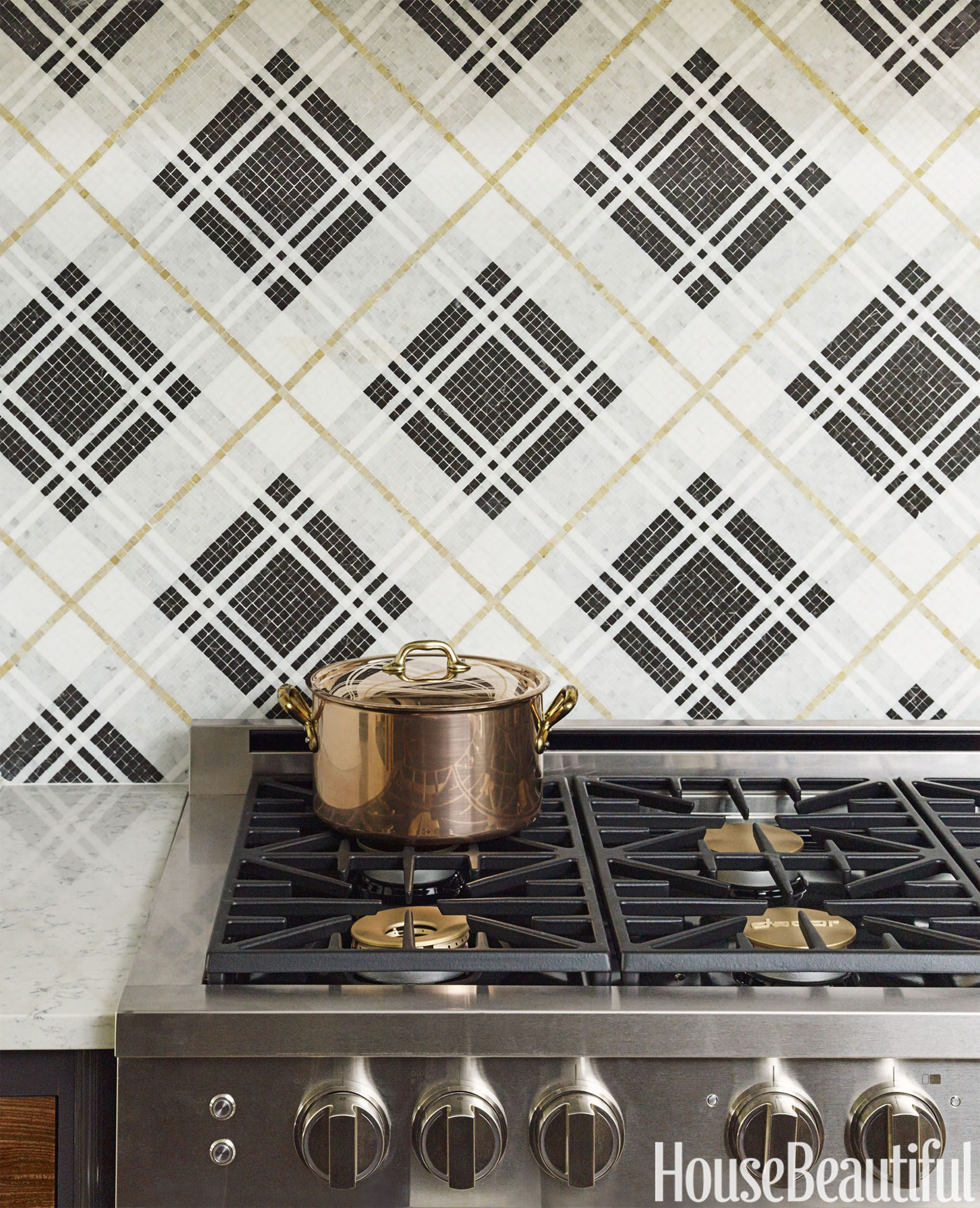 Kitchen Tile Pattern 53 Best Kitchen Backsplash Ideas  Tile Designs For Kitchen