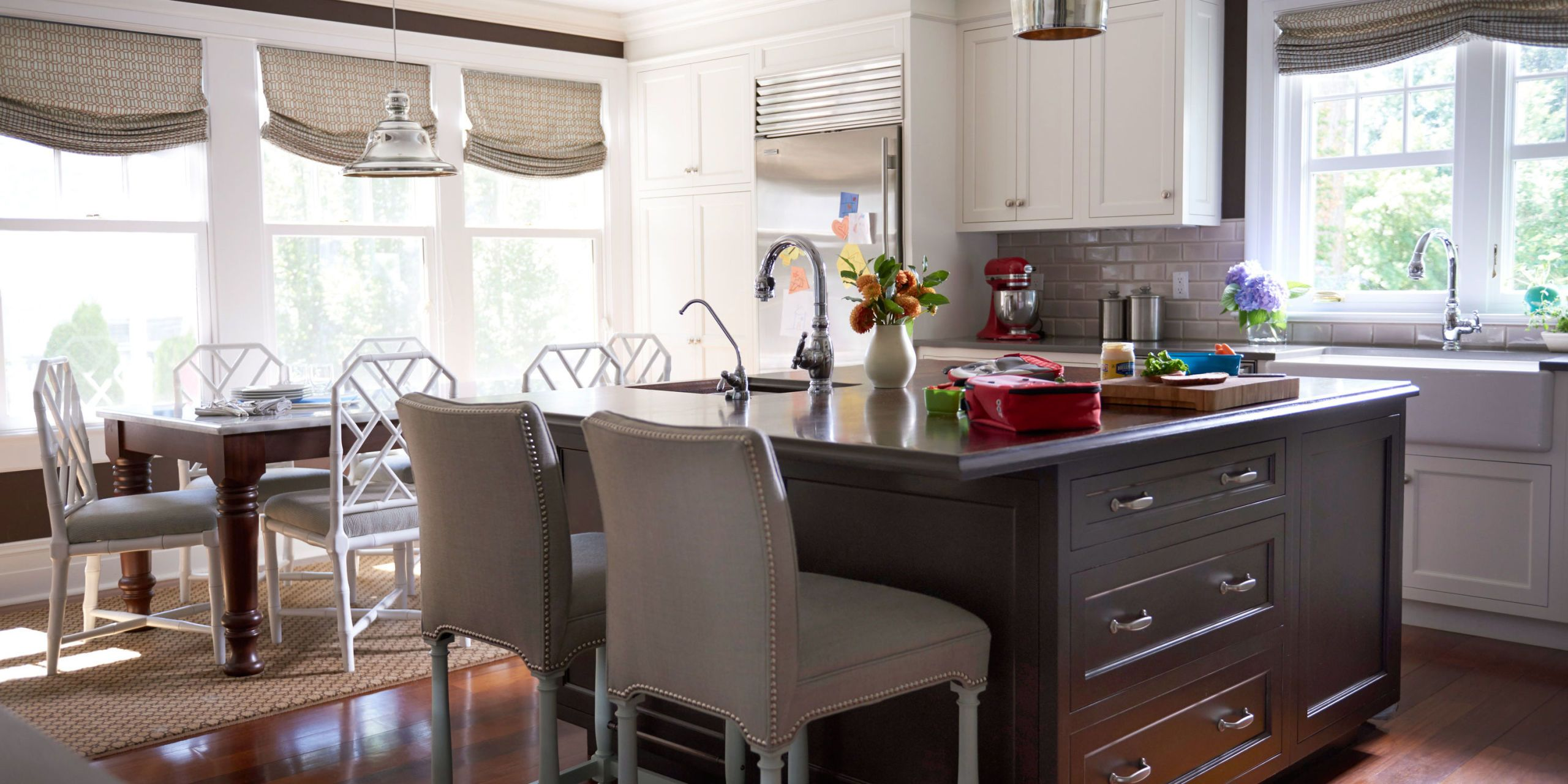 How to Keep Your Kitchen Beautiful as Your Family Grows