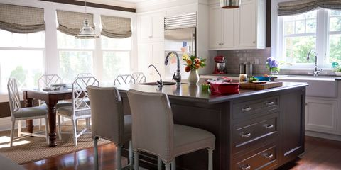 Wood, Room, Interior design, Floor, Home, Flooring, Drawer, Furniture, Table, Ceiling,