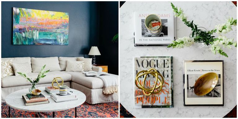 Boston Homepolish House Tour - Jessica Klein Interior Design