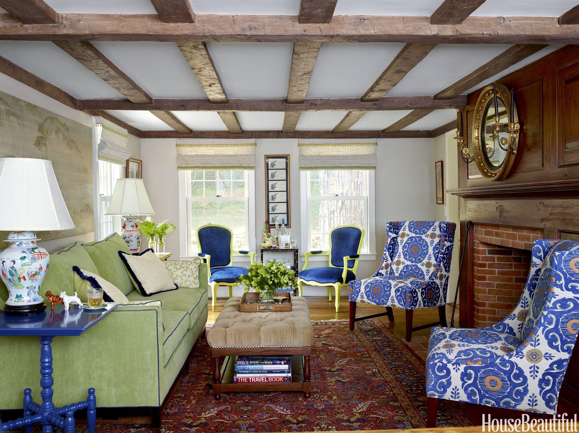 145 Best Living Room Decorating Ideas Designs