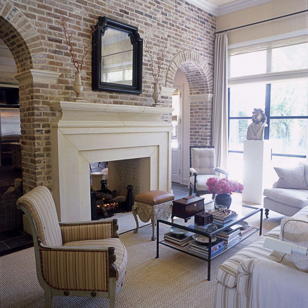 All the Pros and Cons of Exposed Brick