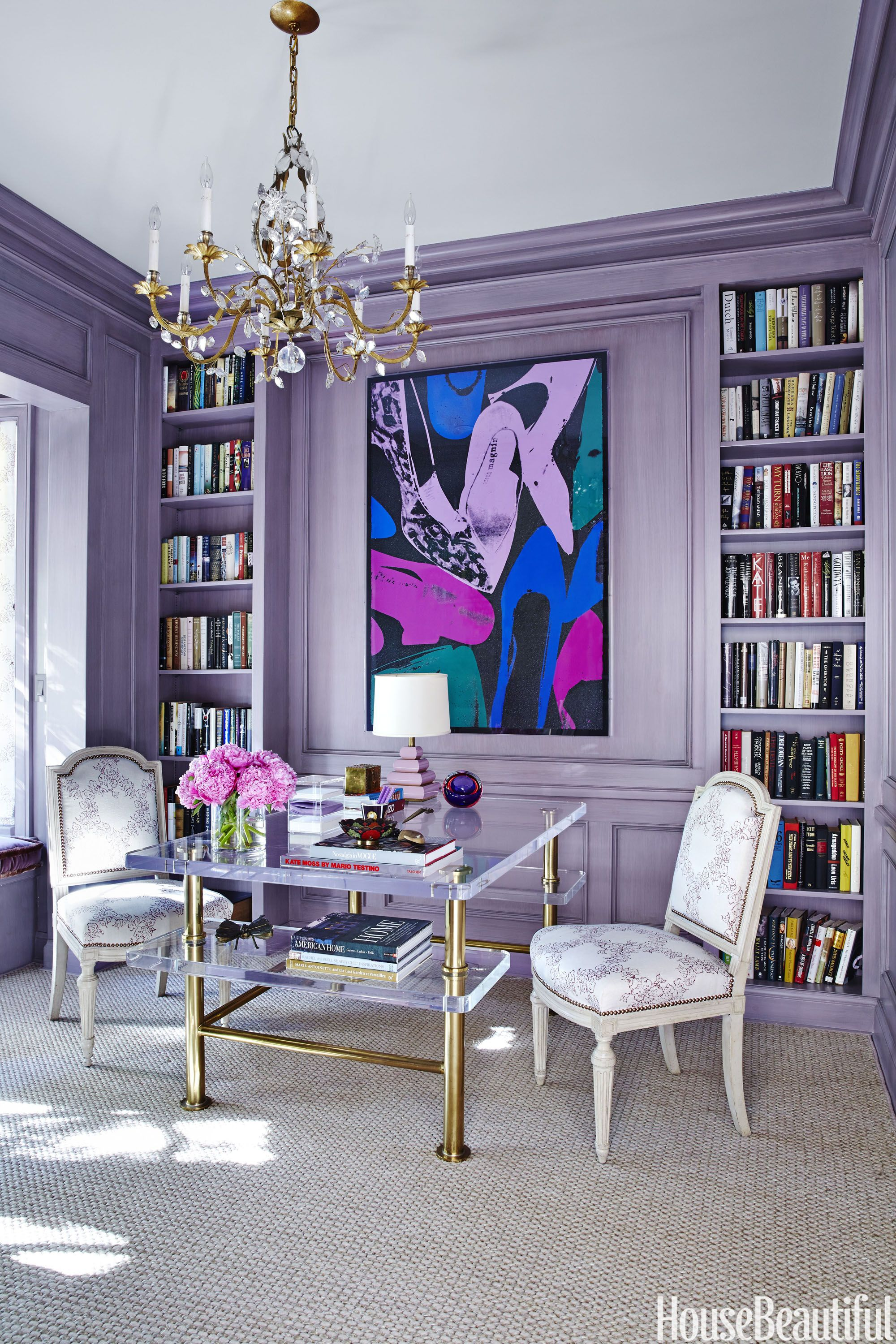 Interior Design My Room 63 best home office decorating ideas design photos of offices house beautiful