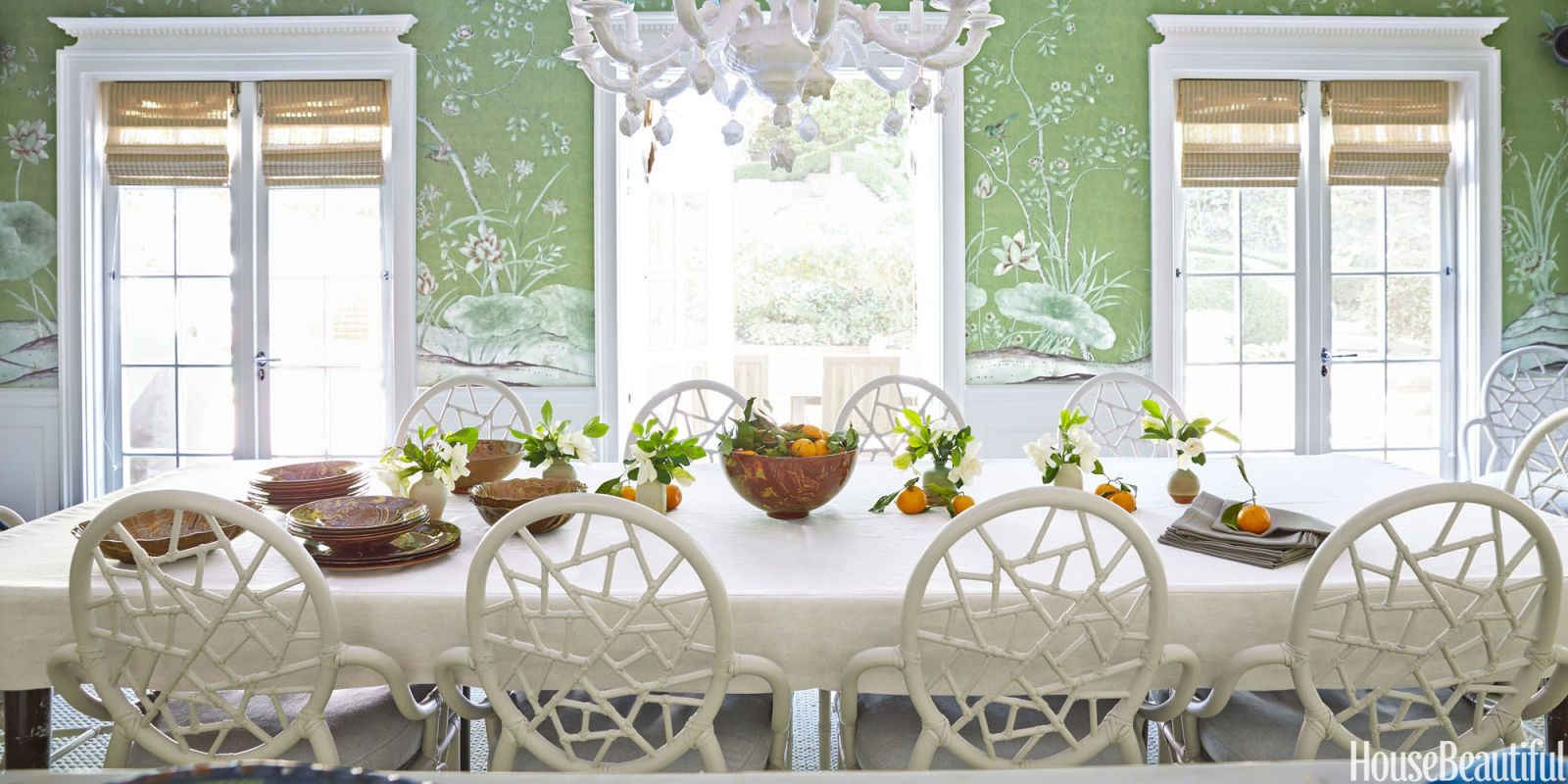 60 Beautiful Spring Decorating Ideas
