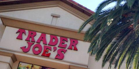 Trader Joe's Index and Lead