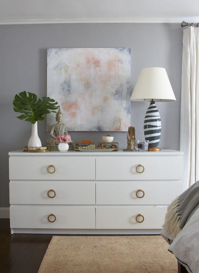 . IKEA MALM Dresser DIY Ideas   Hacks for IKEA MALM Dresser