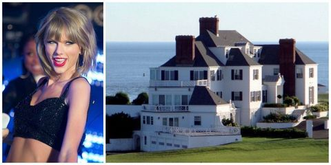 The Enviable Homes of Celebrities Under 30