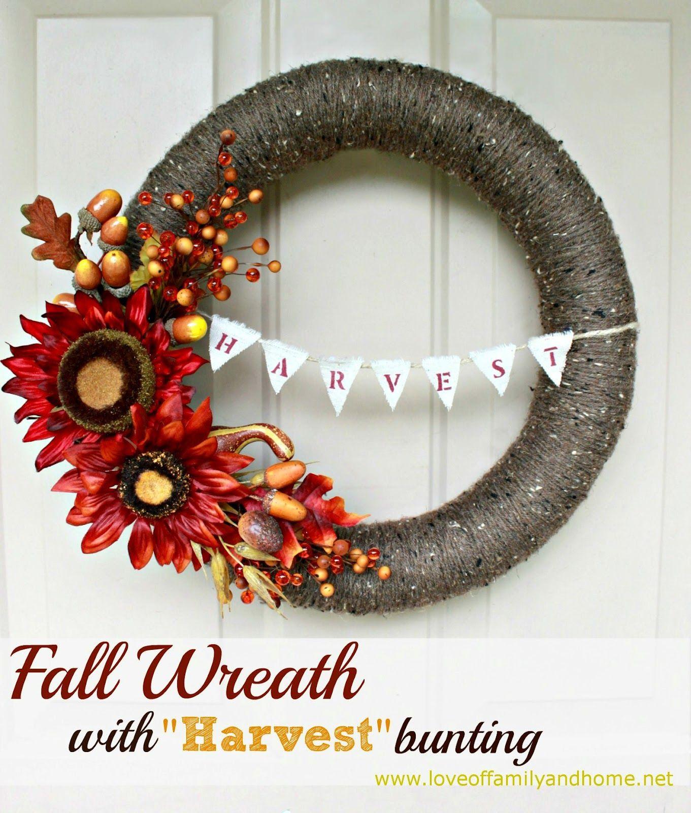 Uncategorized Fall Wreaths Diy 30 diy fall wreaths autumn for sale