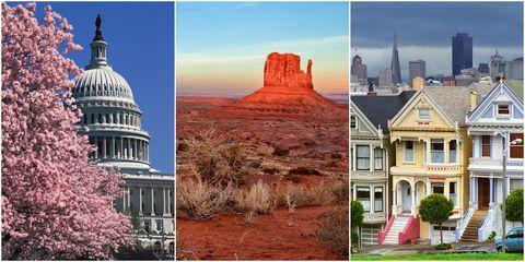 Facade, Landmark, Real estate, Dome, Finial, Butte, Residential area, Home, Volcanic plug, Dome,