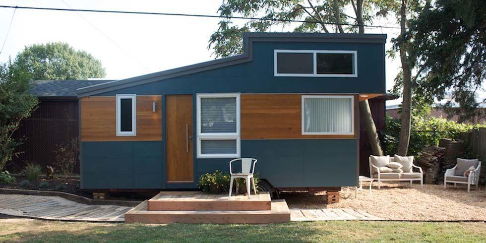 Tiny Home Designs: Liberation Tiny Homes Inventor Pennsylvania
