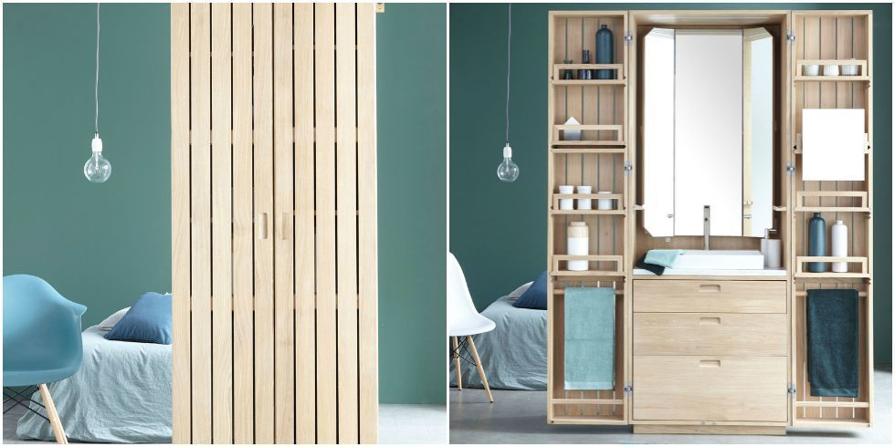 Now You Can Get Yourself a Bathroom in a Box