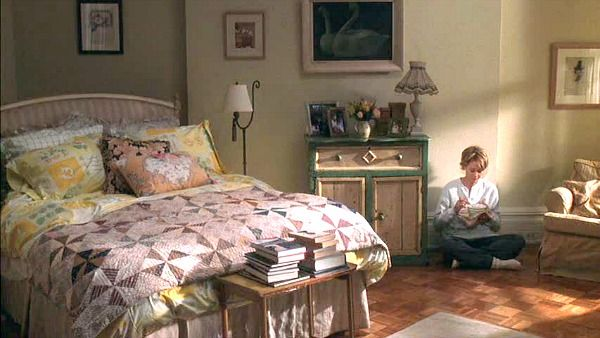 The Most Famous Movie Bedrooms