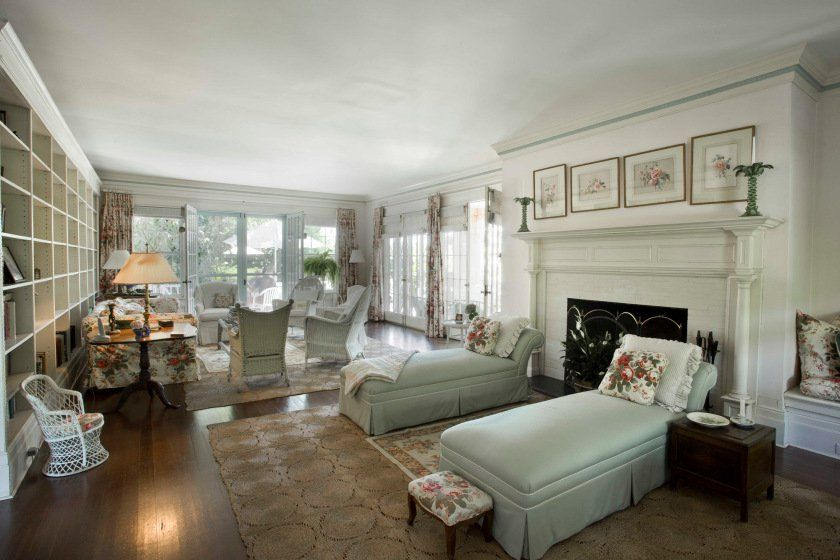 The Grey Gardens Estate Could Be Yours for a Mere $175,000 a Month