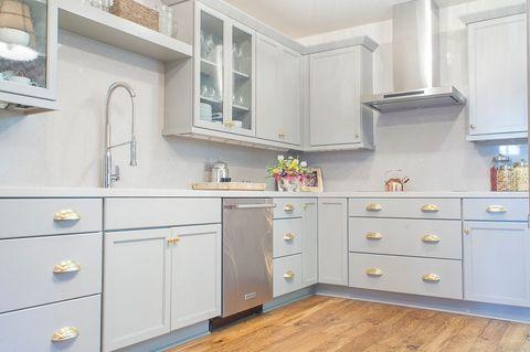 Junior Kitchen Corner
