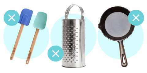 13 Things You Should Never Put in the Dishwasher