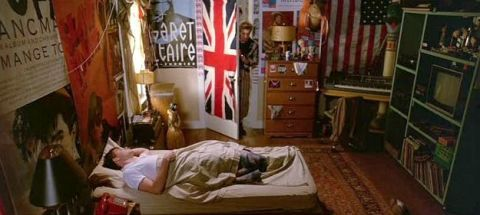 Iconic Bedrooms From Films The Most Famous Movie Bedrooms