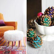 Fall DIY Projects for the Living Room
