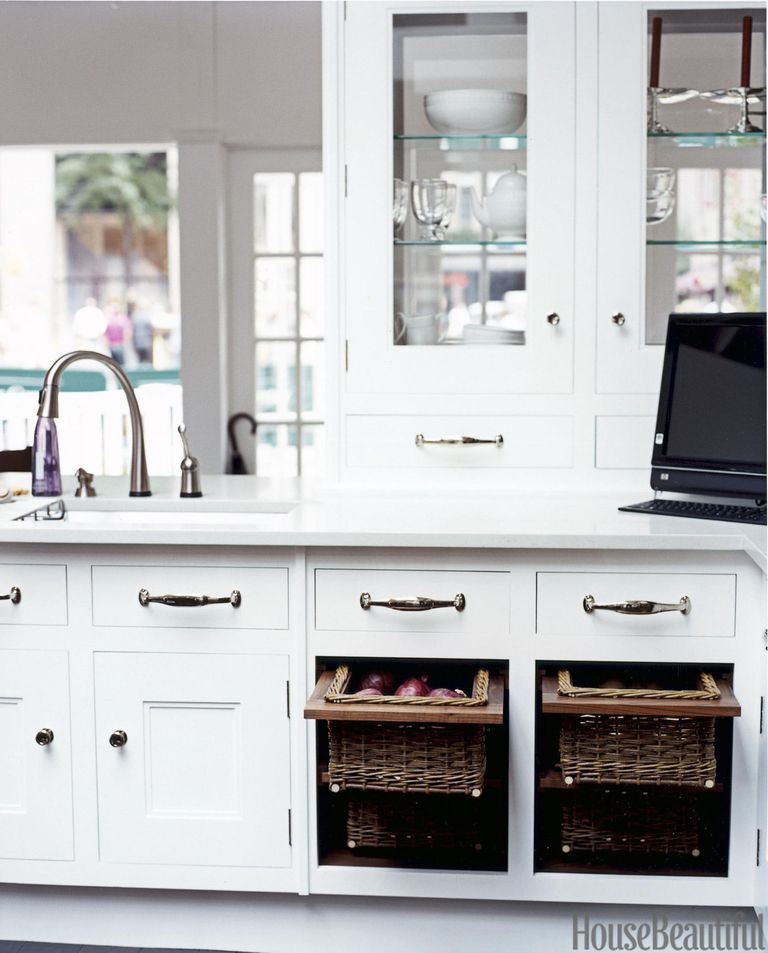 House Beautiful Kitchen Of The Year: Designer Tips From House Beautiful