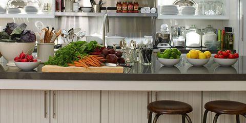 Kitchen Of The Year 2009 Kitchen Detail Photos