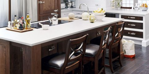 2008 Kitchen of the Year Island