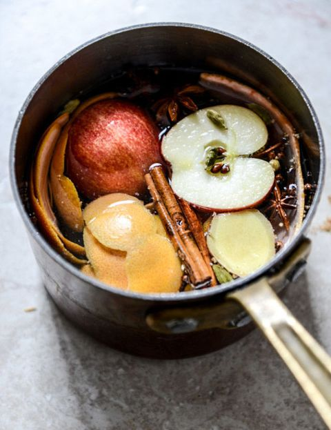 Fall Simmer Pot