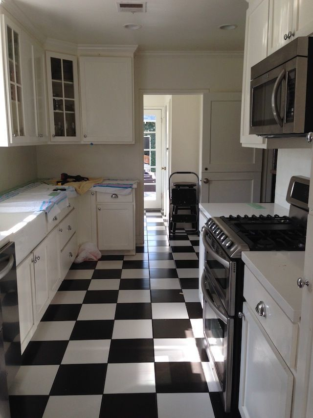 A Brand New Kitchen in 3 Small Changes