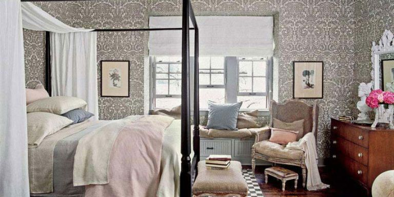 18 Styling Tricks to Make a Bedroom Feel Extra Cozy