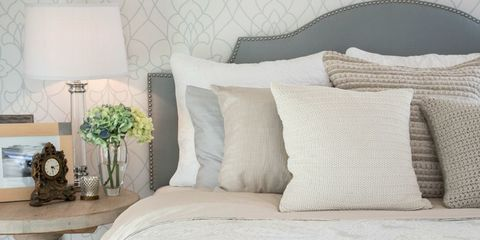 9 Quick Changes That Make Your Bedroom Healthier