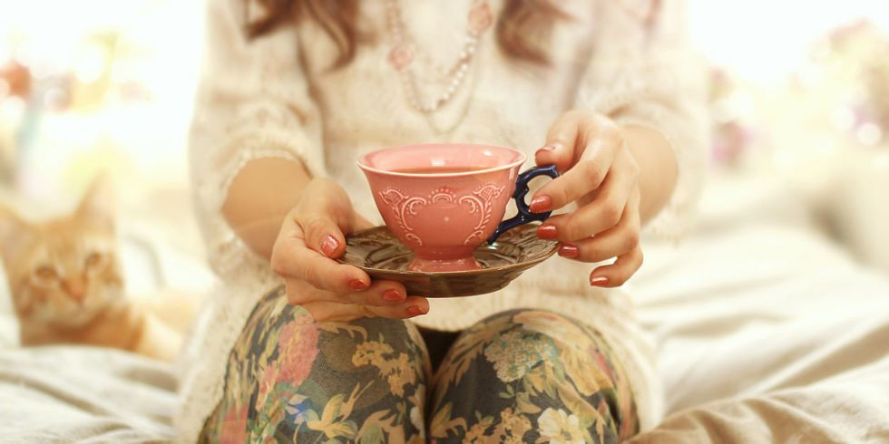 13 Things Every Tea Drinker Needs to Know