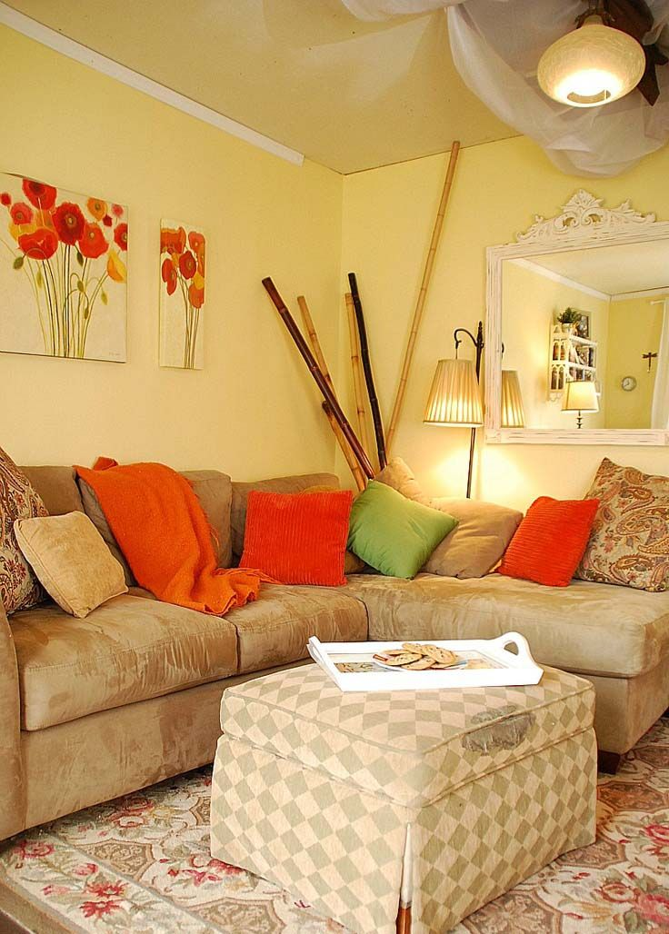 Catchy Collections of Shed Interior Design Ideas - Fabulous Homes ...