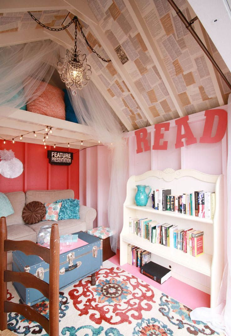 18 Best She Sheds Ever - Ideas & Plans for Cute She Sheds