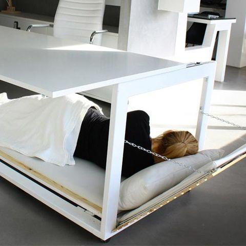 nap desk