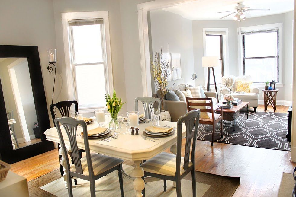 Small Dining Room Design Images