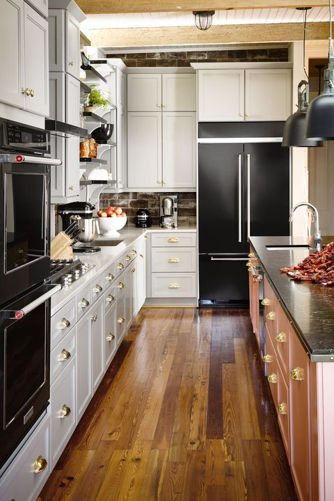 Kitchen Styles: Best Kitchen Trends For 2019